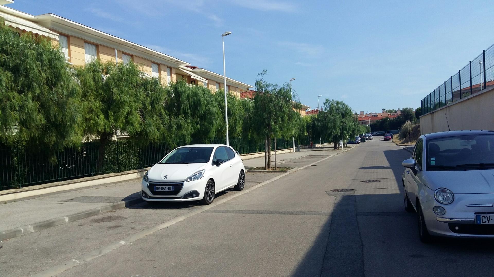 Boulevard Val Claret Bis